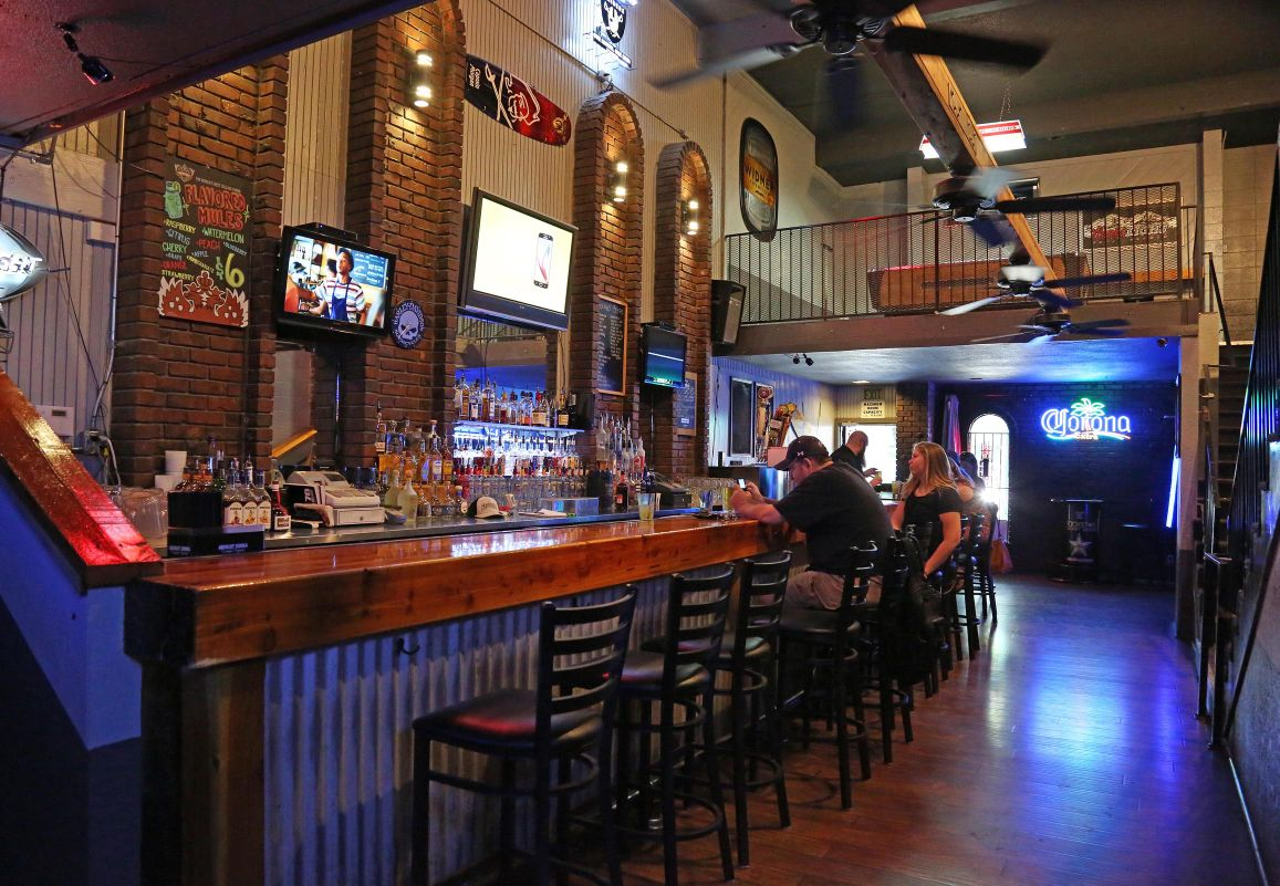 Cheers in Lodi: Grab a drink to relax and unwind