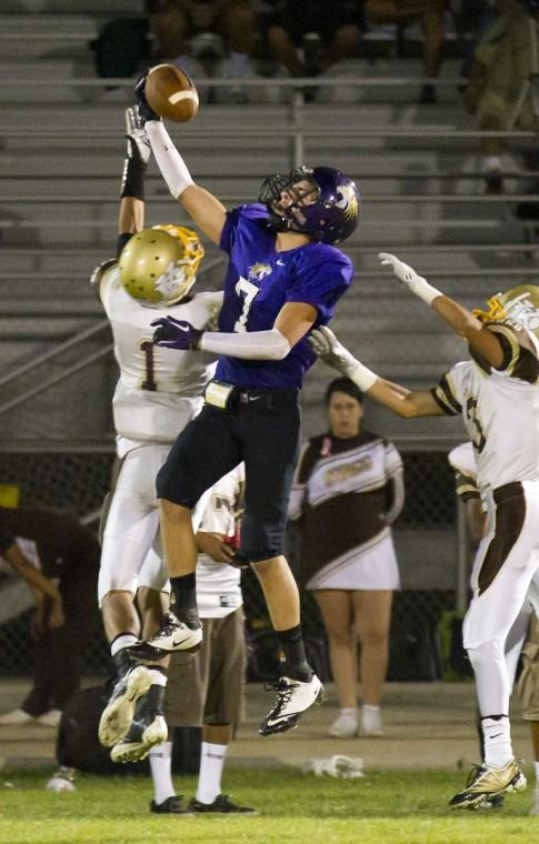 Tigers tumbling in football playoff hunt