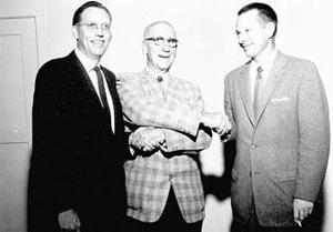 Meet 'Mr. Lodi': John F. Blakely helped shape city's early years
