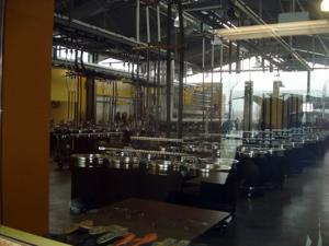 Rogers Fermentors