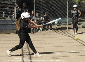 High school softball playoffs: Lions ground Eagles' season