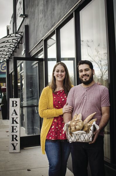 Pandemic throws wrench in works for Lodi couple's bakery