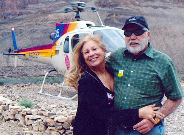 Dennis and Joanne Seibel celebrate 40th anniversary