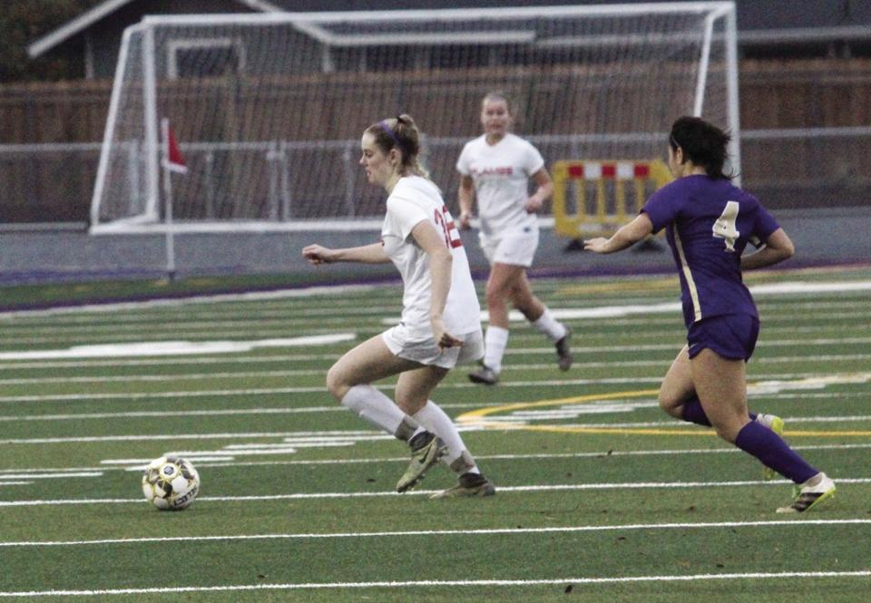 Girls soccer: Tokay gets win over Lodi on new turf