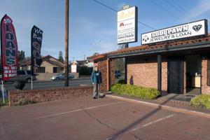 Tokay High School graduate Ray Ghaune opens Lodi's only pawn shop