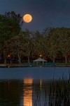 See the stars and planets up close at Lodi Lake