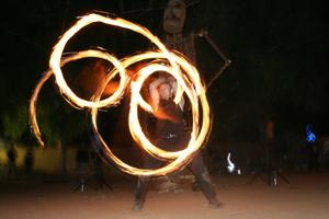 All Hallows Faire brings touch of fantasy to Halloween in Sonora