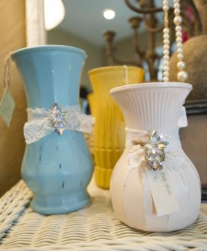 New Lodi boutique Consign Y.O.U.R.S. offers made-over and vintage finds