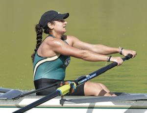 Lodi grad Pacheco thriving with Sacramento State rowing