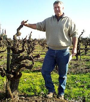 Lodi's Rodney Schatz continues to learn and grow