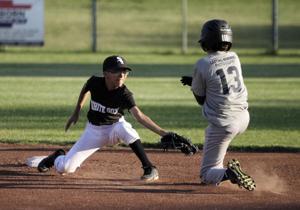 Youth Baseball: White Sox survive AAA championship game vs. Yankees