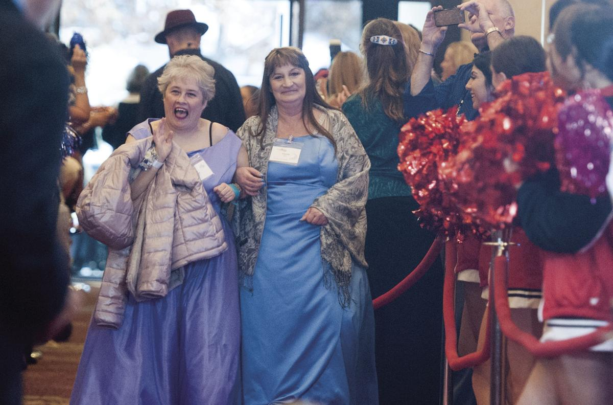 Getting star treatment: Lodi's Night to Shine offers fun, food and dancing