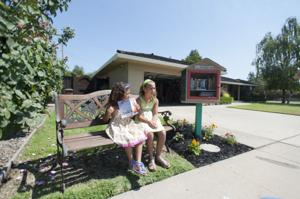 Little Free Library spreads love of reading