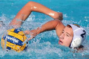 Lodi Water Polo club wins National Junior Olympics qualifier for first time