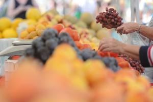 This week's Downtown Lodi Farmers Market canceled due to heat