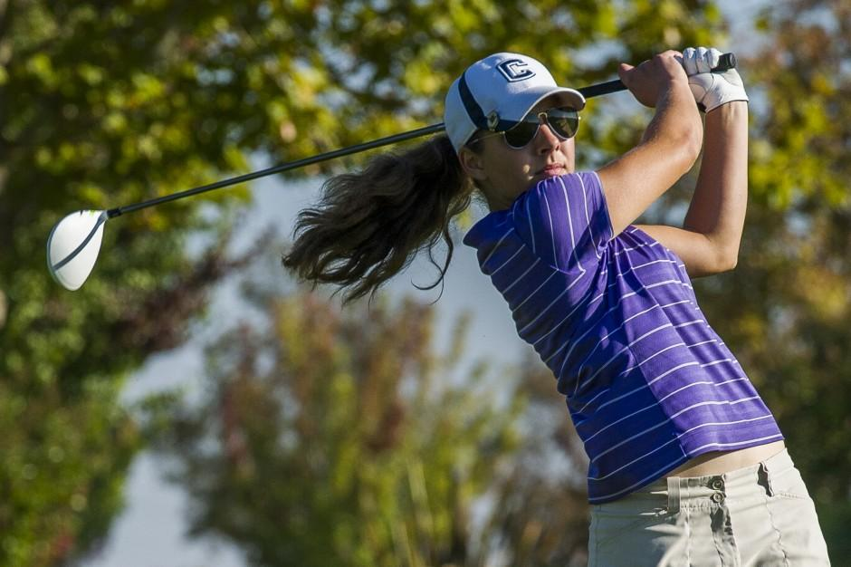 Flames shine, earn a return trip to NorCals in girls golf