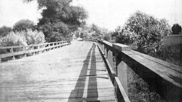 Lodi loses Lincoln Highway to Woodbridge in 1914