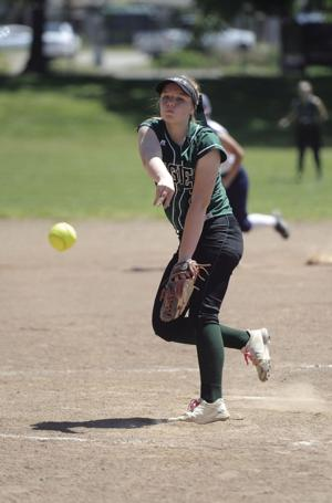 High school softball: Eagles 4th in own tourney
