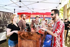 Find fun on tap at the Lodi Craft Beer Festival