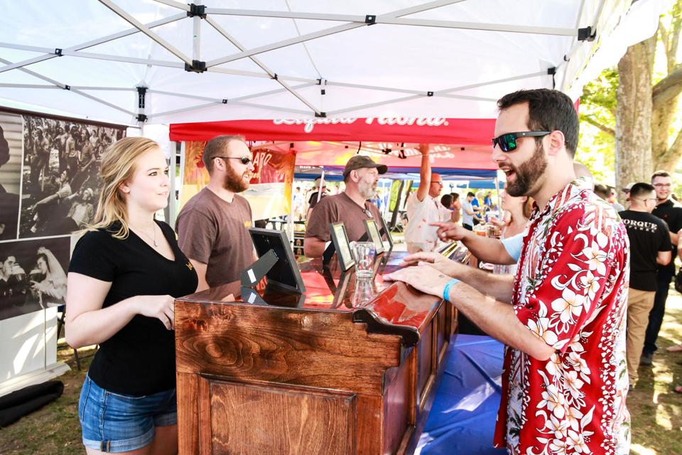 Lake County Craft Beer Festival