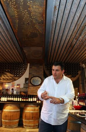 Local vintners ask: What makes a winery?