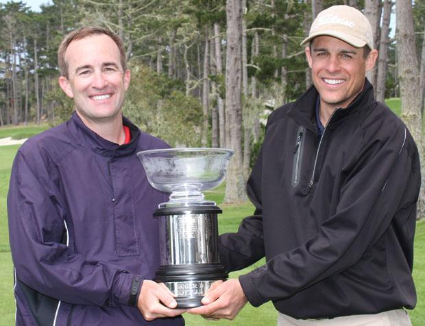 Lodi's Russell Humphrey and James Watt win 4-ball golf title