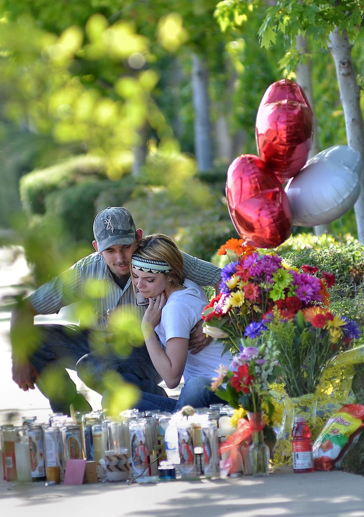 Friends say Lodi crash victim Jered Senecal was 'one of a kind'