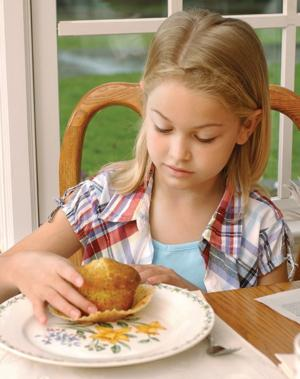 Is my child eating enough?