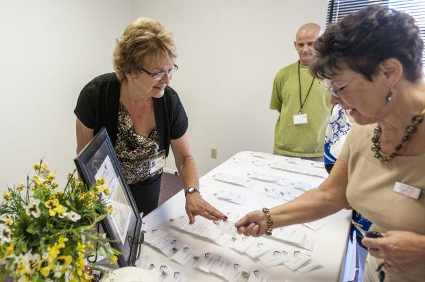 Hospice of San Joaquin holds renovation event