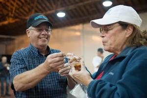 Cars, cornhole and more at Woodbridge Chili Cook-Off