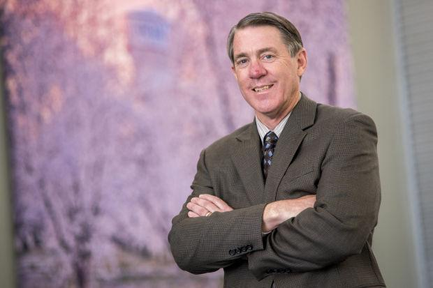 San Joaquin County's top agriculture official, Scott Hudson, to retire