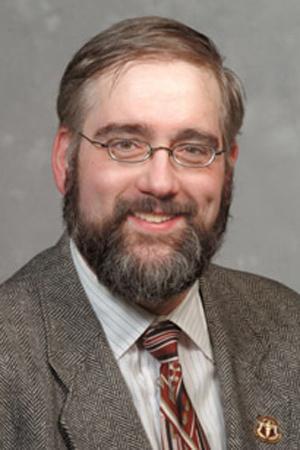William Bligh-Glover