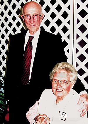Neuharths celebrate 70th anniversary