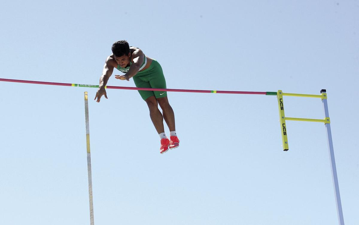 Lodi graduate chasing new heights at NCAA Championships