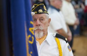 Celebrate local veterans this weekend