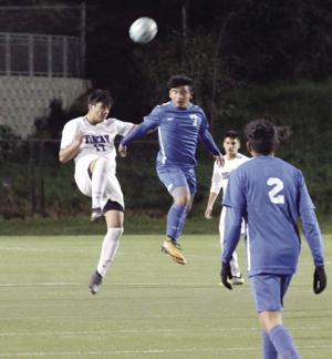 SJS boys soccer playoffs: Tokay silences Turlock