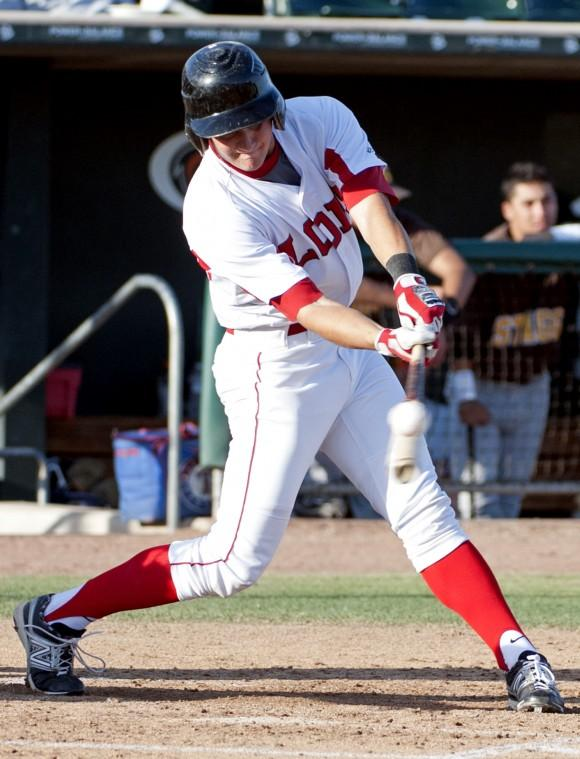 Local baseball, softball players shine one more time