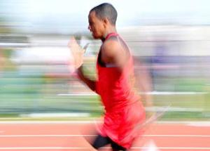 Local track and field programs look sharp in preseason tuneup