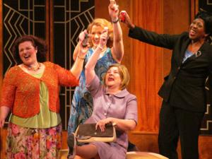 Theater embraces 'the change'