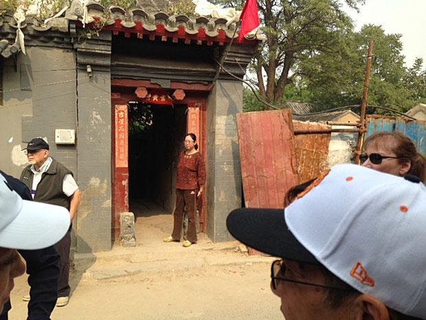 Lodi Chamber of Commerce gets a taste of Beijing