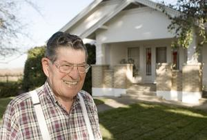 Lodi mourns Ole Mettler