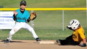 Big fourth inning lifts Pirates to Cal Ripken Farm title