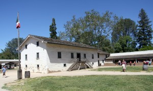 Sutter's Fort presents 'Hands on History: Commerce at the Fort'