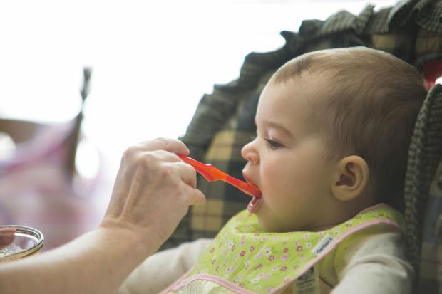 Lodi parents, babies benefit from making healthier, less expensive baby food at home