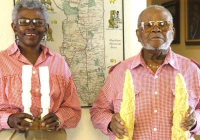 Lodi man pens book encouraging seniors to travel