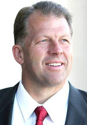 David Harmer seeks Republican congressional nod