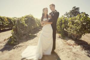 Wedding photographers go beyond the ceremony to capture special moments