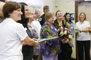 LOEL celebrates renovation and 35 years of service