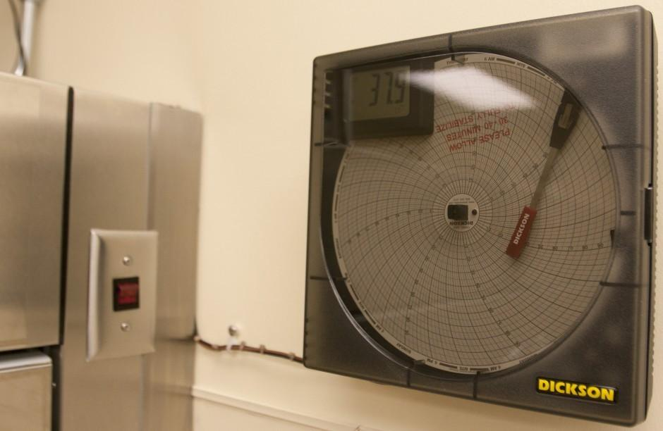 Lodi Memorial Hospital's pathologist: New morgue makes job easier