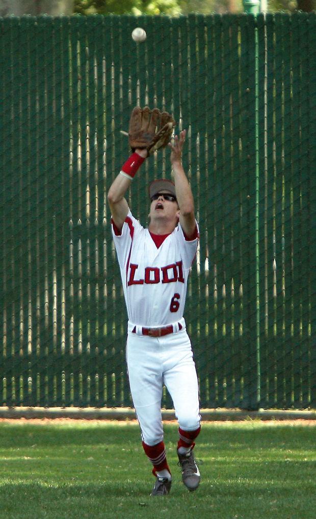 Baseball: Tough ending as Flames fizzle